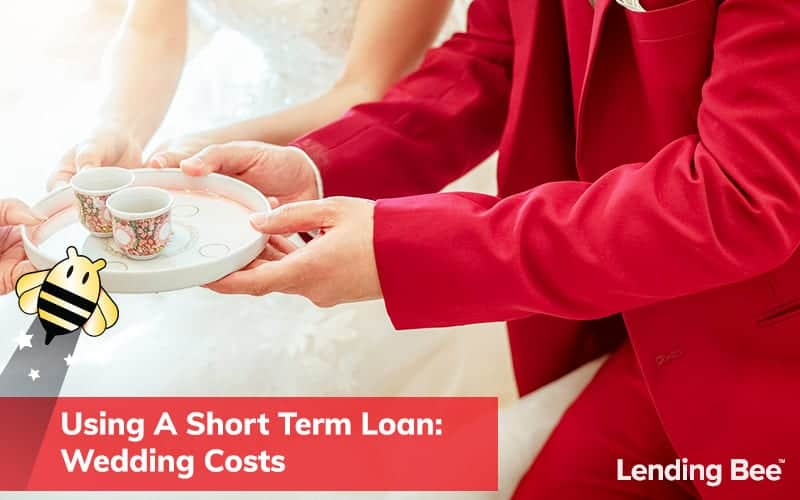 Using-A-Short-Term-Loan-Wedding-Costs